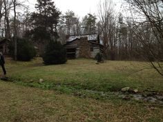 Walker Sisters Homeplace Trail