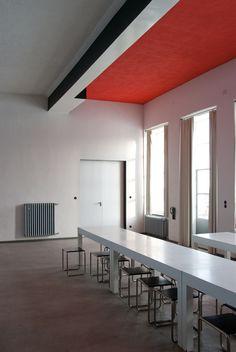 Bauhaus Dessau | by Ralph0072