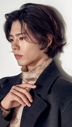 park go bum Asian Actors, Korean Actors, Cut My Hair, Hair Cuts, Park Bo Gum Wallpaper, Beautiful Men, Beautiful People, Park Go Bum, Handsome Actors