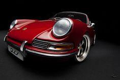 Porsche 1964 [ Explore]   by Zuugnap