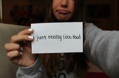 I really do ...