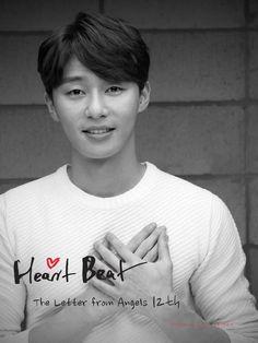 Love ya! Park seo joon