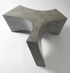 <b>Concrete</b> <b>Furniture</b> by Daniel Miese