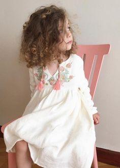 Nadechka Dress | Louise Misha