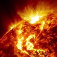 5 Years of the Sun