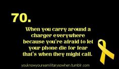 Lol! I thought I was the only one!!