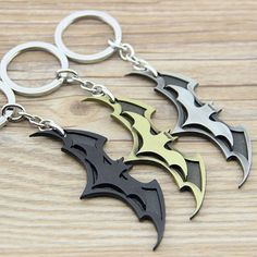 Super Hero Batman Marvel Key Chain - visit to grab an unforgettable cool 3D Super Hero T-Shirt!