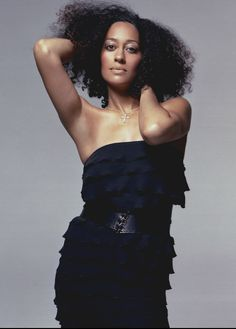 sioux nesi photographer  Tracee Ross, Actress And Fashion Icon For My Generation