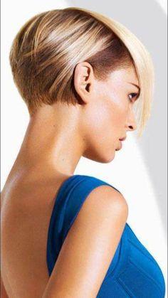 13 bildhübsche Kurzhaarfrisuren für eine Party … Welche Frisur findest Du am schönsten? - Seite 4 von 13 - Neue Frisur