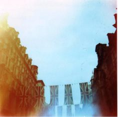 diana+ , diana . lomography , london , england , travel
