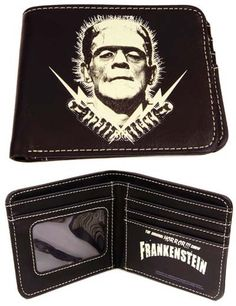 Frankenstein by Rock Rebel