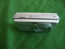 Sony Cyber-shot DSC-S950 10.1 MP Digital Camera For Parts#001