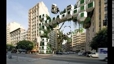 Will bacteria solve our world problems? Biodesign looks to be a key factor in reaching global sustainability. Architects Howeler + Yoon and ...