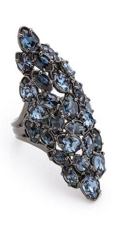 Alexis Bittar Nova Marquis Ring | SHOPBOP