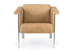 Cabot Wrenn- Maxcel Lounge Chair- $1825 List, COM