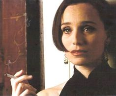 Fiona (Kristin Scott-Thomas), Four Weddings and a Funeral Funeral, The English Patient, Kristin Scott Thomas, Dramatic Classic, French Actress, Iconic Women, British Actors, Pretty People, Nice People
