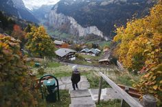 tales of me and the husband: Wengen, Switzerland.