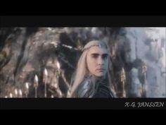 """Thranduil - King Of Elves - """"DNA"""" - YouTube"""