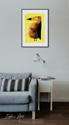 Bird Bird, Home Decor, Decoration Home, Room Decor, Birds, Home Interior Design, Home Decoration, Interior Design