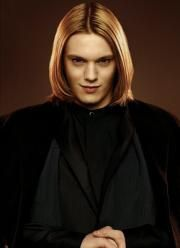 Caius is a co-leader of the Volturi, leading the coven alongside Marcus and Aro. They met after Aro joined forces with Marcus. Though Caius had no psychic talent, Aro saw great potential in him. He was drawn to Caius' ambitions and capacity to hate. The two of them, along with Marcus, formed the Volturi.
