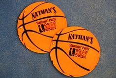 basketball theme party «