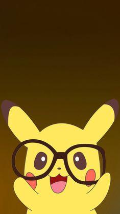 Pikachu nerd