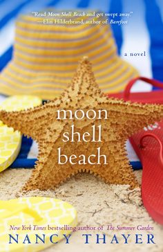 Pinner says - beach book....I loved this book!