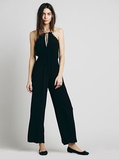 Faithful Graceful Jumpsuit at Free People Clothing Boutique