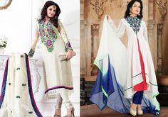 Shalwar Kameez Neck Designs Catalogue