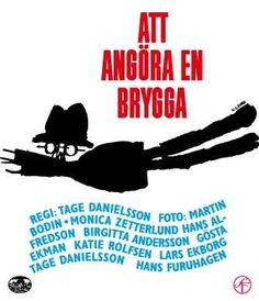 Att Angöra en Brygga | Director: Tage Danielsson | SF cdon.se #svenskt #film