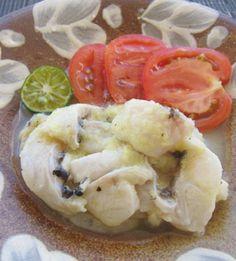 ナーベーラーンブシー   沖縄料理レシピ あじまぁ Okinawa Food, Meat, Recipes, Recipies, Food Recipes, Recipe