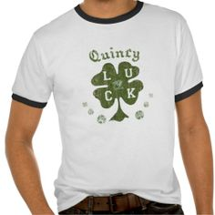 >>>best recommended          	Quincy Massachusetts Irish T-Shirt           	Quincy Massachusetts Irish T-Shirt so please read the important details before your purchasing anyway here is the best buyDiscount Deals          	Quincy Massachusetts Irish T-Shirt Online Secure Check out Quick and Ea...Cleck Hot Deals >>> http://www.zazzle.com/quincy_massachusetts_irish_t_shirt-235206258622032067?rf=238627982471231924&zbar=1&tc=terrest