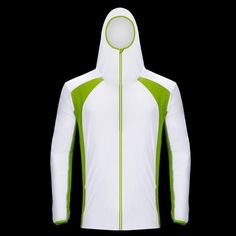 4f512e6d02ca1 Anti-Mosquito Fishing Suit Sunscreen Male Dry Breathable Hooded Fishing  Clothes