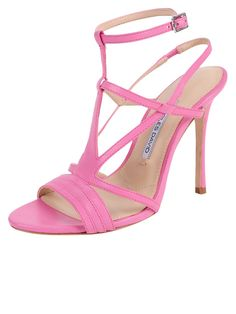 d15a11bf49d3 Add a dose of divalicious drama to your look with the killer Onia sandal  pumps! SimplySoles