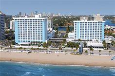 The Westin Fort Lauderdale Beach Resort - Fort Lauderdale, FL | Largest Meeting Space: 10,192 | Total Number of Sleeping Rooms: 432