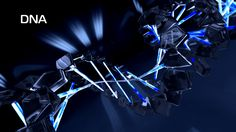 3d max dna animation dna medical laboratory animation design acid structure code human life form