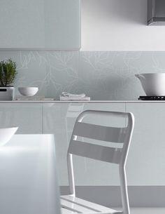 18 fantastiche immagini su schienali cucina stampati | Journaling ...