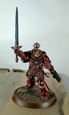 Warhammer Paint, Warhammer Models, Warhammer 40000, Warhammer 40k Blood Angels, Space Wolves, Warhammer 40k Miniatures, Space Marine, Picture Collection, Emperor