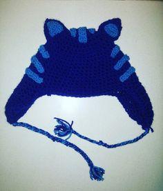 Cappello gattoBoy