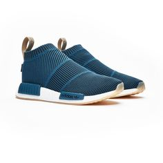 Sneakersnstuff x adidas NMD Gore-Tex Blue Night - Grailify Sneaker Releases Adidas Nmd, Adidas Shoes, Lit Shoes, Men's Shoes, Shoes Sneakers, Dress Shoes, Adidas Fashion, Fashion Shoes, Adidas Originals