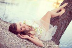 dress, marée, bride, wedding, flowers, fleurs
