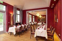 Kurhaus Bad Tölz - Restaurant