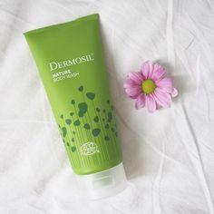 Dermosil Nature Body Wash, organic <3