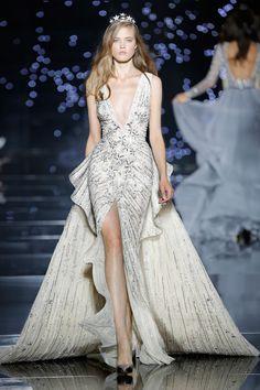 Zuhair Murad Couture Fall/Winter 2015|2016 - Chernaya Bridal House