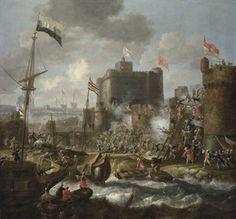 El asedio más largo de la historia, 21 años