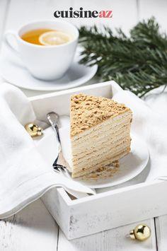 Ce gâteau de crêpes chantilly et spéculoos est un jeu d'enfants à réaliser pour la Chandeleur. #recette #cuisine #gateau #chantilly #speculoos #patisserie#chandeleur #crepes Scones, Pancakes, Vanilla Cake, Desserts, Food, Whipped Cream, French Toast, Pancake Day, Waffles