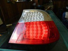 "#BMW E46 330ci 325ci #Tail #light ""LED"" right side panel, white 6937454"