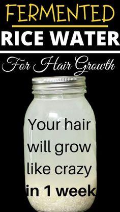 Quick Hair Growth, Natural Hair Growth Tips, Hair Growth For Men, How To Grow Natural Hair, Hair Growth Oil, Natural Hair Styles, Products For Hair Growth, Hair Growth Recipes, Faster Hair Growth