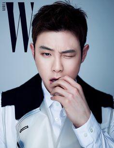 ukwon po w korea march, block b photoshoot, block b 2017 comeback Block B Kpop, Po Block B, Freeze, Bbc, Pyo Jihoon, King Bee, B Bomb, W Korea, Photo U