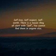 60 Self-respect quotes to improve your self-esteem. Here are the best respect yourself quotes and sayings to read that will enlighten you ab. Respect Yourself Quotes, Self Respect Quotes, Self Esteem Quotes, Trust Yourself, Improve Yourself, Rather Be Alone, Lgbt, Comparing Yourself To Others, Learn To Love